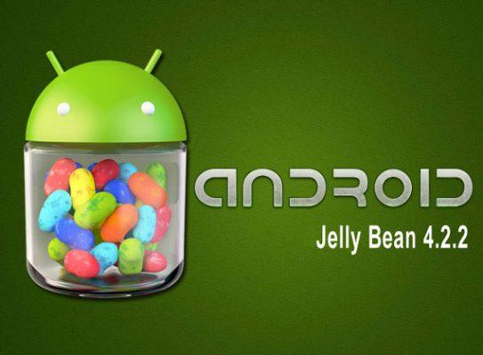 Android4.2.2JellyBean