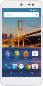 General-Mobile-4G-Android-One