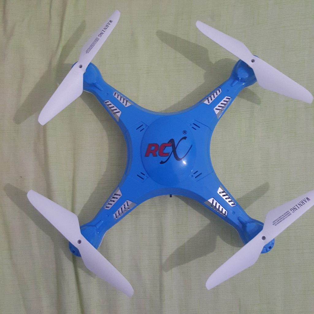 RCX XX6 quadcopter multicopter