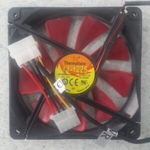 Thermaltake 12 cm Turbo Kasa Fanı