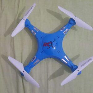 RCX XX6 quadcopter multicopter