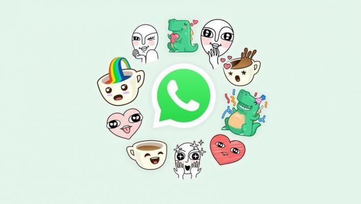 Whatsapp çıkartma nasıl yapılır öğren