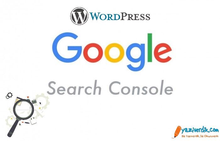 """WordPress Gönderilen URL """"Noindex"""" İşaretli Çözümü"""