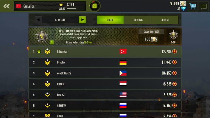 iron force - tank oyunu oyna